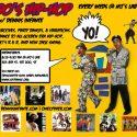 90's Hip-Hop Class, Wednesdays @ City Dance (MJ's Lab) SF
