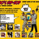 90's Hip-Hop Class, Wednesdays @ City Dance (Annex) SF