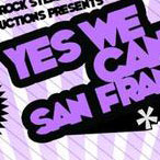 Yes We Can-Can (San Francisco)