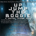 6/26: Up Jump The Boogie
