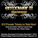 Empower III Showcase