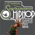12th Annual SF Hip-Hop Dancefest