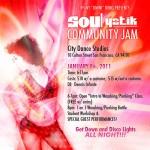 1/8: SOULyztik Community Jam