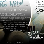 4/22: Dy-No-Mite Disco/Funk Party