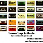 Boom Bap Tribute