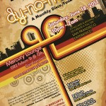 6/18/11: Dy-No-Mite!