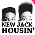 New Jack Housin' (A 90's dancer mix)
