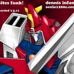 Voltes Funk! (A Popping Mix)