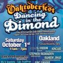 10/1/11: Oaktoberfest