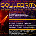 Soulebrity Cypher Battle