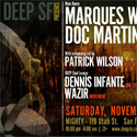 11/26: Deep SF