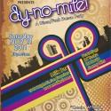 11/12: Dy-No-Mite: Disco & Funk Party