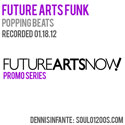 Future Arts Now Promo Series – Future Arts Funk