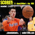 SCORE!: A shmaLINtine's Day Mix