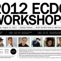 8/12: Culture Shock DC's ECDC 2012 Workshops