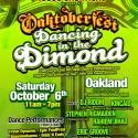10/6: Oaktoberfest