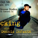 10/5: Mix'd Ingrdnts Locking Workshop