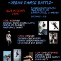 12/1: Get Down: Urban Dance Battle
