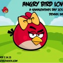Shmalentine's Day 2013 Mix: Angry Bird Lovin'