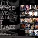 7/3: Les Twins at SFJazz & Epic Exhibition Battles