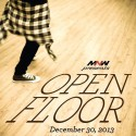 Monday Night Workshop: Open Floor 2013