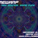 Time Warp: New Sounds, Same Funk (2013)