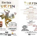 TURFinc 9 Dance Battle: Turfin Against The World