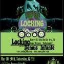 5/10: Locking Workshop @ Vibe Dance Studio, Quezon City, PI