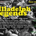 Illadelph Legends of Hip-Hop Festival: Bay Area