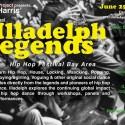 Illadelph Legends of Hip-Hop Festival: Bay Area