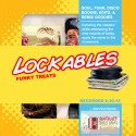 Lockables: Funky Treats