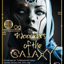 1/23/16: Mix'd Ingrdnts presents: Waackers of the Galaxy