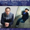 Freestyle Dance Workshops, by Street Soul: ft PopNTod & Dennis Infante