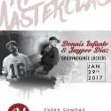 Boogie Monstarz Presents: Revive MasterClass w/ Jaypee Diaz & Dennis Infante
