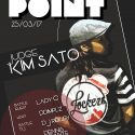 3/25: On Point! MTL 3rd Edition After-Party