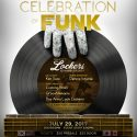 7/29: Vancity Lockers 10 Year Anniversary: Celebration Of Funk