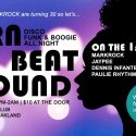 09/23: Turn The Beat Around: A Disco, Funk, & Boogie Party
