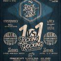 10/14: Rock & Lock