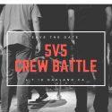 4/7: Break The Bay: 5v5 Battle