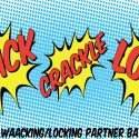 4/14: Waack, Crackle, Lock: 2v2 Locking/Waacking