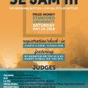 5/19: 5E Jam III