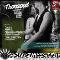 Fri 8/3: Troosoul @ Bluechip DTSJ