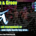 9/8: Rhythm & Groov: 2nd Saturdays Disco/Funk Party Hosted by GroovMekanex