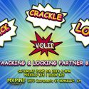 6/8: Waack, Crackle, Lock Vol 2.