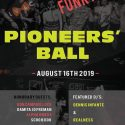 8/16: Las Vegas Locking Camp Funk Night: Pioneers' Ball @ Artifice