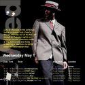 CLASS LOCATION UPDATE: 90's Hip-Hop Class Wednesdays