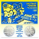 6/15: DooDat DooDat KNT Vinyl+Dance Party