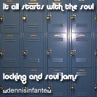 It All Starts With The Soul (Locking & Soul Jams)
